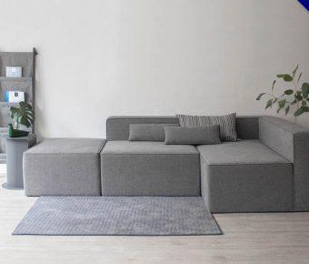 【沙發設計】30款北歐沙發設計實例,設計師沙發風格款