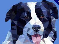 【狗圖片】7個有設計感的狗圖片下載,精美向量圖推薦