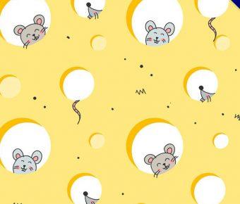 【老鼠圖片】6款細緻的老鼠圖片下載,優秀範例檔推薦