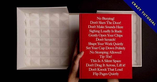 雜誌封面設計欣賞,32款極美的雜誌封面作品圖樣推薦