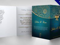 邀請卡範本欣賞,18張極美的邀請卡範本作品範本推薦