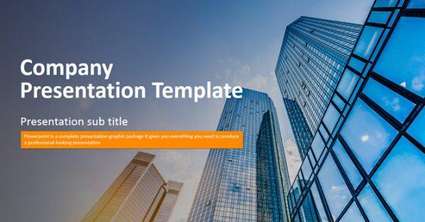 商業背景PPT模板下載,30頁精品的建築地產PPT推薦樣式