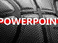 NBA主題PPT模板下載,33頁高品質的體育運動PPT推薦範例