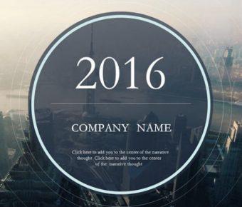 商業流程PPT模板下載,27頁精品的淡雅商務範本免費推薦