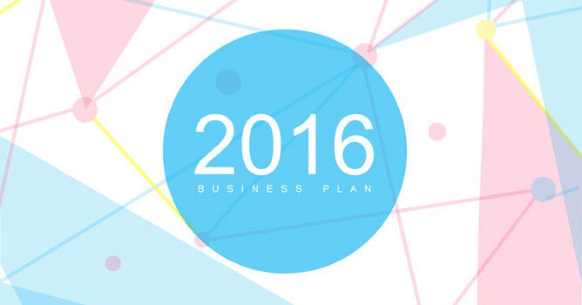 粉色PPT模板下載,31頁高質量的年度工作範本推薦模板