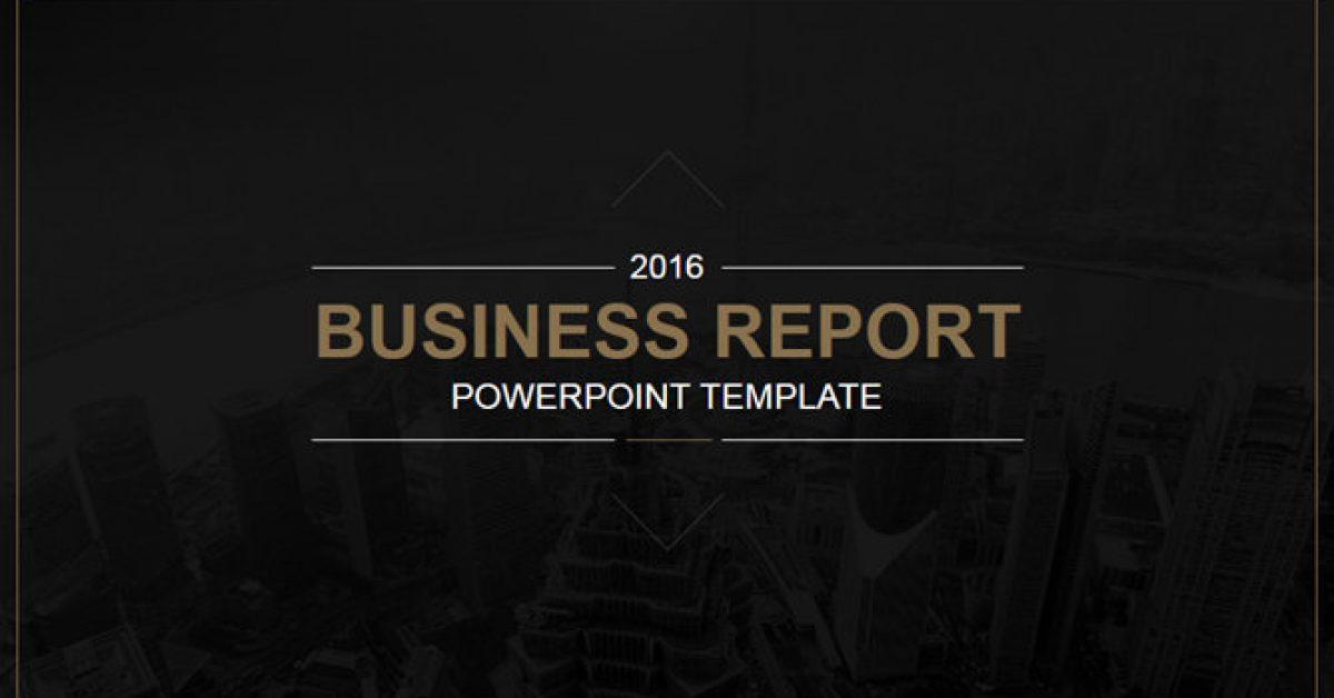 黑色背景PPT模板下載,23頁高品質的商務黑色範本最佳推薦
