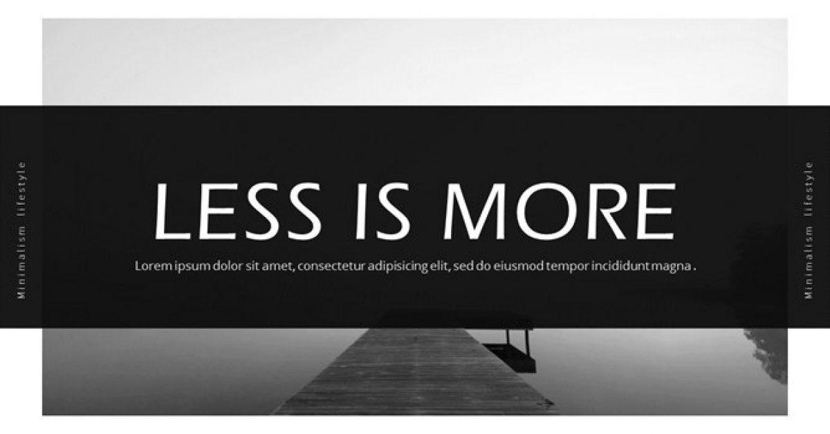 灰黑色PPT模板下載,21頁完美的時尚灰簡報推薦模板
