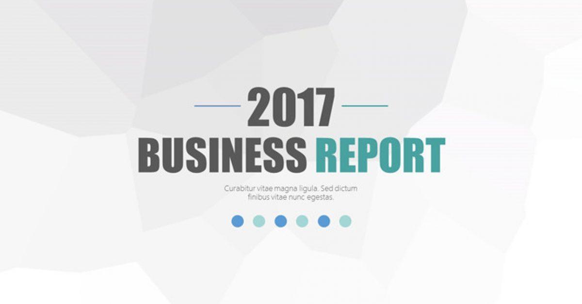 商務簡約PPT模板下載,14頁優質的企業演講範本推薦下載