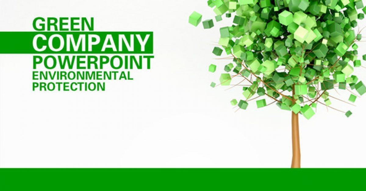 環保PPT模板下載,30頁高質感的環境保護PPT免費套用