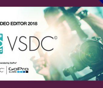 VSDC Video Editor PRO 影音編輯軟體下載,原價:19.99美金,現在免費中