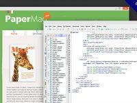 【網頁設計】CoffeeCup HTML Editor 網頁設計工具,編輯和管理您的所有網站下載,英文版,支援WINDOWS系統