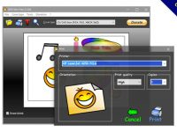 【CD封面設計】DVD Slim Free 免費DVD封面製作工具下載,多國語言版,支援WINDOWS系統