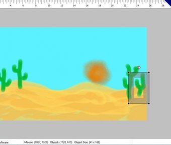 【向量圖編輯器】DrawPad Graphics Editor向量圖片編輯器下載,英文版,支援MAC系統+WINDOWS系統