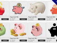 【存錢筒PNG】精選119款存錢筒PNG點陣圖素材免費下載,免費的存錢筒去背點陣圖