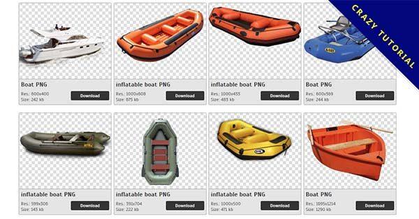 【帆船PNG】精選76款帆船PNG圖片素材免費下載,免費的帆船去背點陣圖