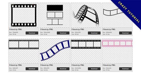 【底片框PNG】精選163款底片框PNG圖檔素材免費下載,免費的底片框去背點陣圖