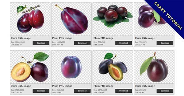 【李子PNG】精選27款李子PNG圖片下載,免費的李子去背圖案