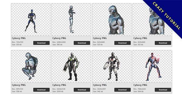 【機器人造人PNG】精選64款機器人造人PNG圖檔素材免費下載,免費的機器人造人去背圖案