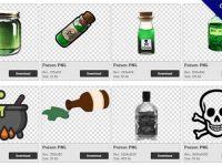 【毒藥PNG】精選62款毒藥PNG圖片下載,免費的毒藥去背圖檔