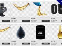 【油桶PNG】精選22款油桶PNG點陣圖免費下載,免費的油桶去背圖案