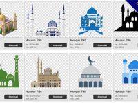【清真寺PNG】精選104款清真寺PNG圖案素材包下載,免費的清真寺去背圖檔