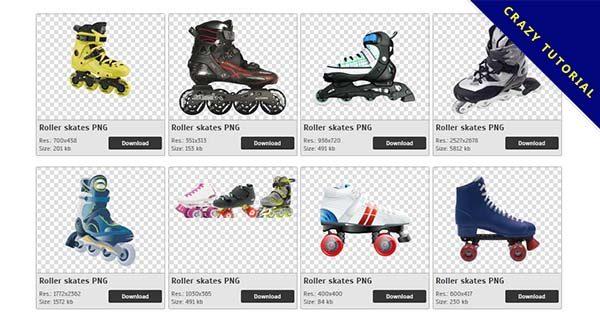 【溜冰鞋PNG】精選95款溜冰鞋PNG圖檔下載,免費的溜冰鞋去背圖片