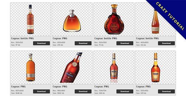 【白蘭地PNG】精選47款白蘭地PNG圖檔免費下載,免費的白蘭地去背圖案