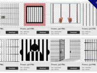 【監牢PNG】精選52款監牢PNG圖檔素材下載,免費的監牢去背點陣圖