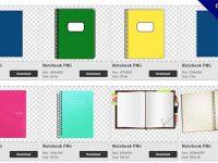 【筆記本PNG】精選47款筆記本PNG圖案免費下載,免費的筆記本去背圖檔