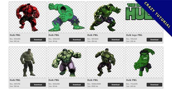 【綠巨人浩克PNG】精選124款綠巨人浩克PNG圖檔素材免費下載,免費的綠巨人浩克去背圖片