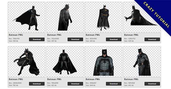 【蝙蝠俠PNG】精選115款蝙蝠俠PNG圖片素材免費下載,免費的蝙蝠俠去背點陣圖