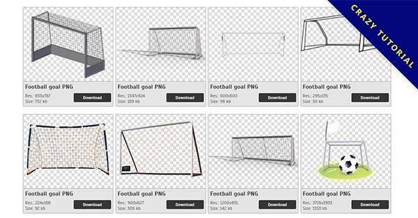 【足球門PNG】精選43款足球門PNG圖片免費下載,免費的足球門去背圖檔