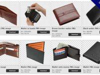 【錢包PNG】精選26款錢包PNG圖案素材免費下載,免費的錢包去背圖片