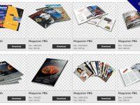 【雜誌PNG】精選50款雜誌PNG圖檔免費下載,免費的雜誌去背圖案