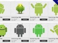 【Android安卓PNG】精選35款Android安卓PNG點陣圖素材下載,免費的Android安卓去背圖案