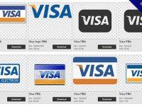 【VISA信用卡標誌PNG】精選39款VISA信用卡標誌PNG點陣圖免費下載,免費的VISA信用卡標誌去背圖片