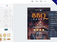 【海報製作】DesignCap 線上海報製作工具,軟體免安裝免註冊