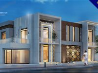 【豪宅設計】30個完美感豪宅設計的設計外觀推薦