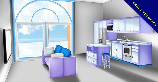 【房間顏色搭配】22張豐富房間顏色搭配的作品範本推薦