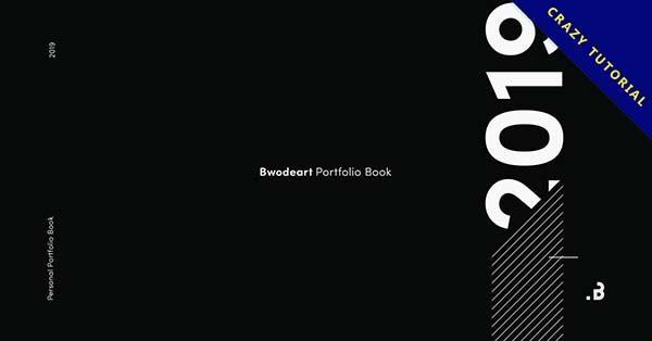 【 作品集範例】23個有獨特感的平面設計作品集範例的範本案例推薦