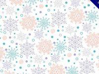 【聖誕背景】23套完美的聖誕節背景素材下載,細緻矢量圖推薦