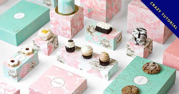 【包裝設計】26張極美包裝設計的設計範例推薦