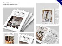【 作品集排版】39個有設計感作品集排版的設計作品推薦