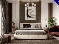 【 臥室設計】44張優秀臥室設計的案例照片推薦