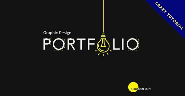 【 作品集設計】48套精緻作品集設計的設計範例推薦