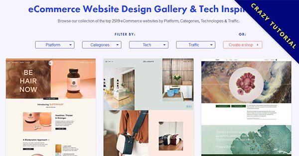 61個國外設計師網站推薦,設計師的靈感來源地