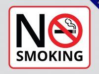 【禁止吸煙標誌】8張高質量的禁止吸煙標誌下載,完美圖案推薦