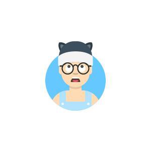 使用此免費庫在SketchApp中創建頭像插圖。結合衣服,頭髮,情感,配飾和顏色