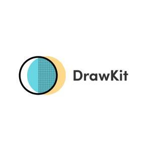 使用插圖讓您的項目更加精彩。DrawKit是一系列免費,美觀,可定制的MIT許可證