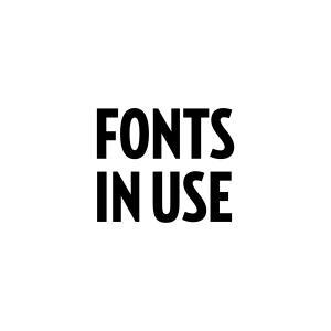 可搜索的排版設計存檔,以字體,格式和主題為索引